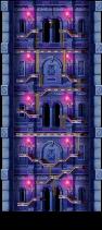 Nightmare Clocktower 2F