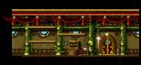 Third Floor: Corridor