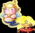 NPC Wonky the Fairy (Genie)
