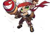 Cannoneer