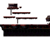 Black Heaven Deck 1