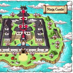 Ninja Castle