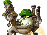 Dual Ghost Pirate
