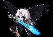 ClassArtwork Demon Avenger (Unlimited)