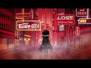 Kain- Darkness Chaser - MapleStory Neo Update