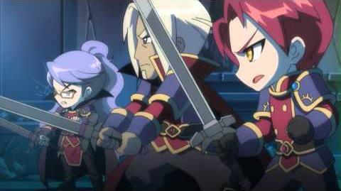 MapleStory - RED Zero Anime Part 2