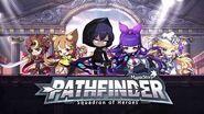 MapleStory Pathfinder Squadron of Heroes Update Trailer