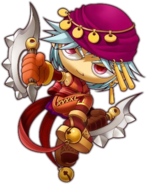 ClassArtwork Thief (Transition)