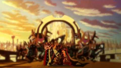MapleStory - Tempest Kaiser Animated Intro