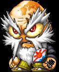 Mob Yakuza Boss (old)
