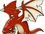 Dragon Rider (Party Quest)
