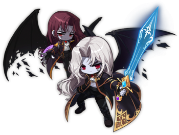 Demon (both)