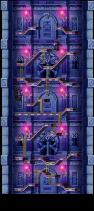 Nightmare Clocktower 3F