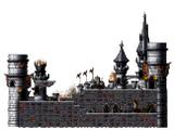 Tall Castle Walls 2