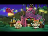 -MapleStorySEA- Ellinel Full Moon Party ~Festival of the Fairies~