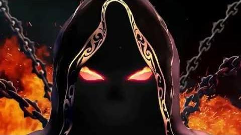 MapleStorySEA - Heroes of Maple The Black Mage