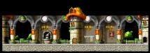 Castle Corridor 1