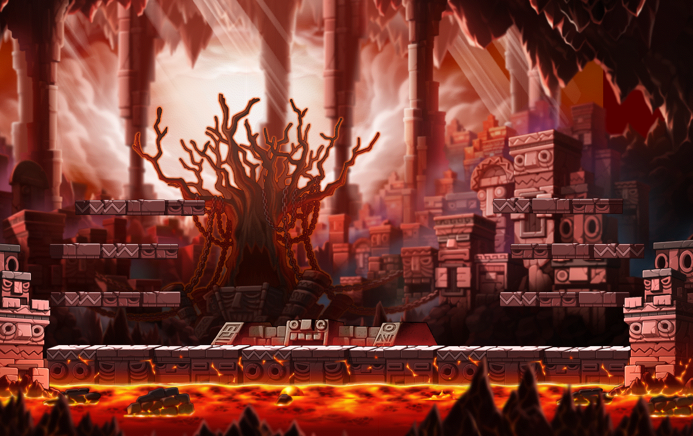 Chaos Zakum's Altar