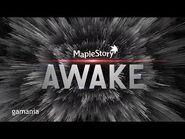 【新楓之谷】2021 年冬季改版 AWAKE 改版預告
