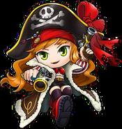 ClassArtwork Pirate (TaiwanMS, Old)