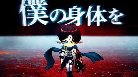 【MapleStory】 Ark Music Video by AMENOSEI JP Ver (English Subtitles)