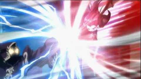 MapleStory - Legend Demon Slayer Animated Intro (Male version)