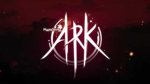 MapleStorySEA Ark 5th Job