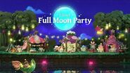 Elinel Full Moon Party