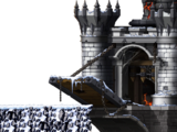 Castle Entrance (Lion King's Castle)