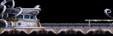 White Spear Deck 1