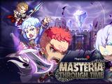 Epic/Masteria Through Time