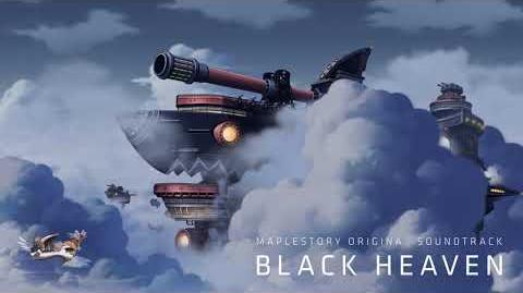 Studio EIM - Gravity Lord Rise (Remastered) 메이플스토리 Black Heaven (크라우드 펀딩 Ver