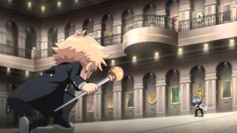 MapleStory - Heroes of Maple Act 3 Cutscene