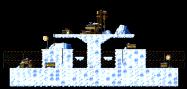 Glacial Debris