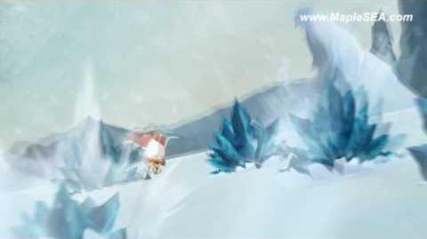 MapleSEA Episode 2 Aran Trailer