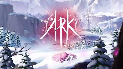 MapleStory Ark Monad Trailer