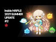 Inside MAPLE- 2021 SUMMER UPDATE -2