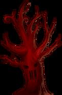Mob Western Crimson Tree