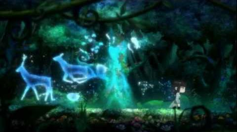 MapleStory - Ending Sequence of Arcana