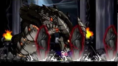 MapleStory - Tempest Root Abyss