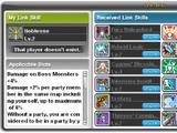 Link Skill