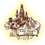Lion King's Castle
