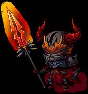 Mob Corrupted Stormcaster
