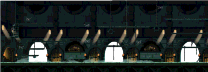 Shadowdance Hall 3