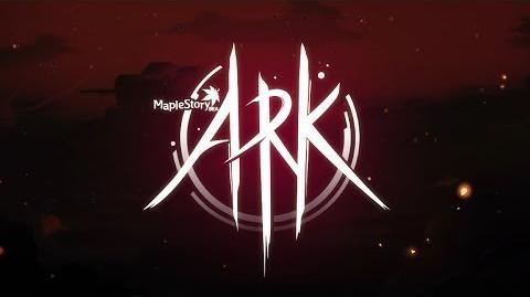 MSEA Ark Trailer