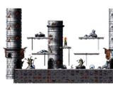Castle Ramparts 1