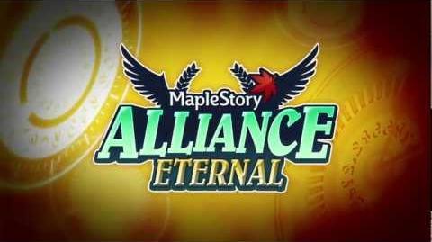 Alliance Unbound