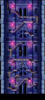 Nightmare Clocktower 5F