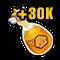 Item SurvivalExp 30000 Icon.png