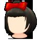 Hair icon Mega-ribbon Bob.png